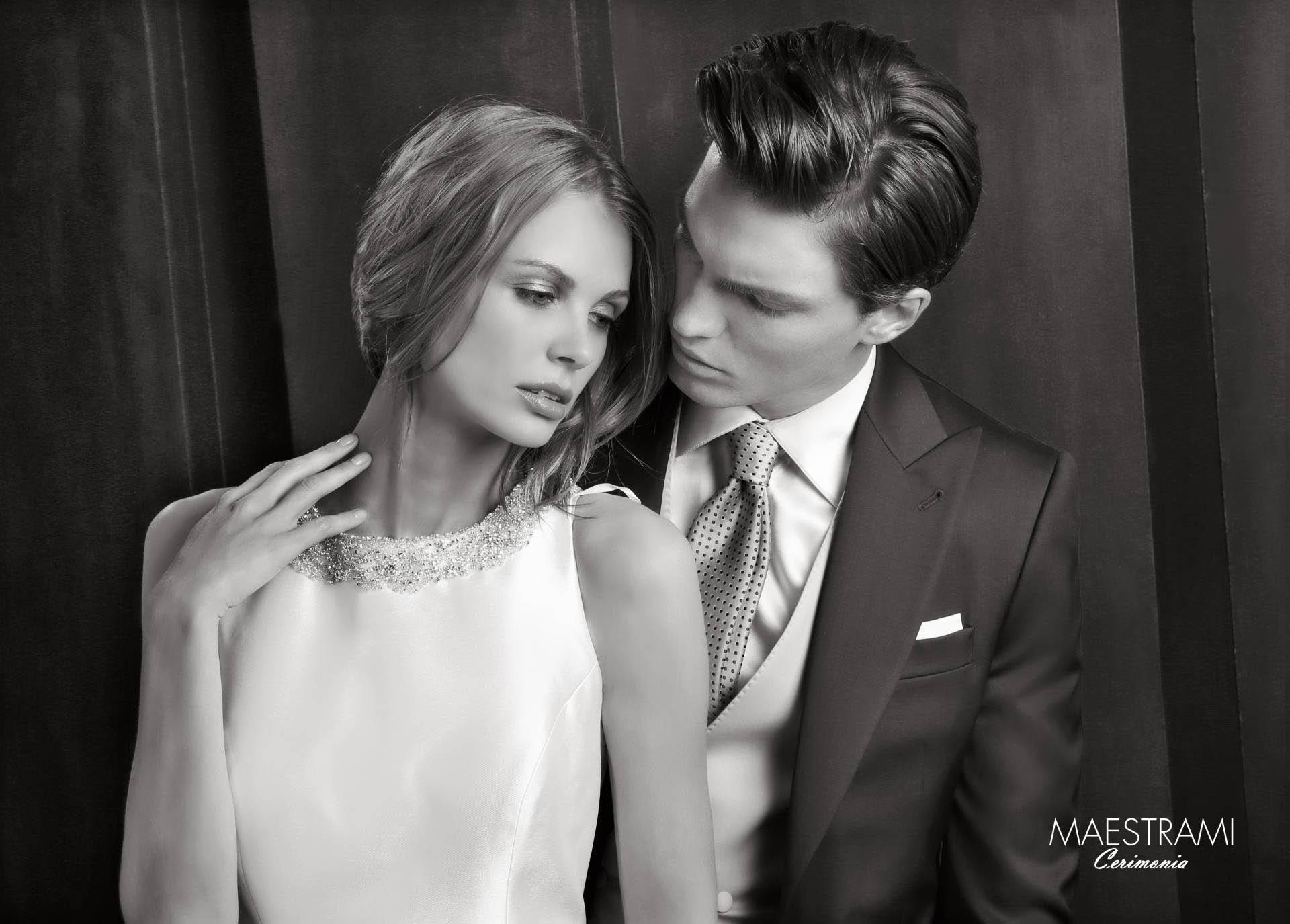 abito sposo milano maestrami gil moda
