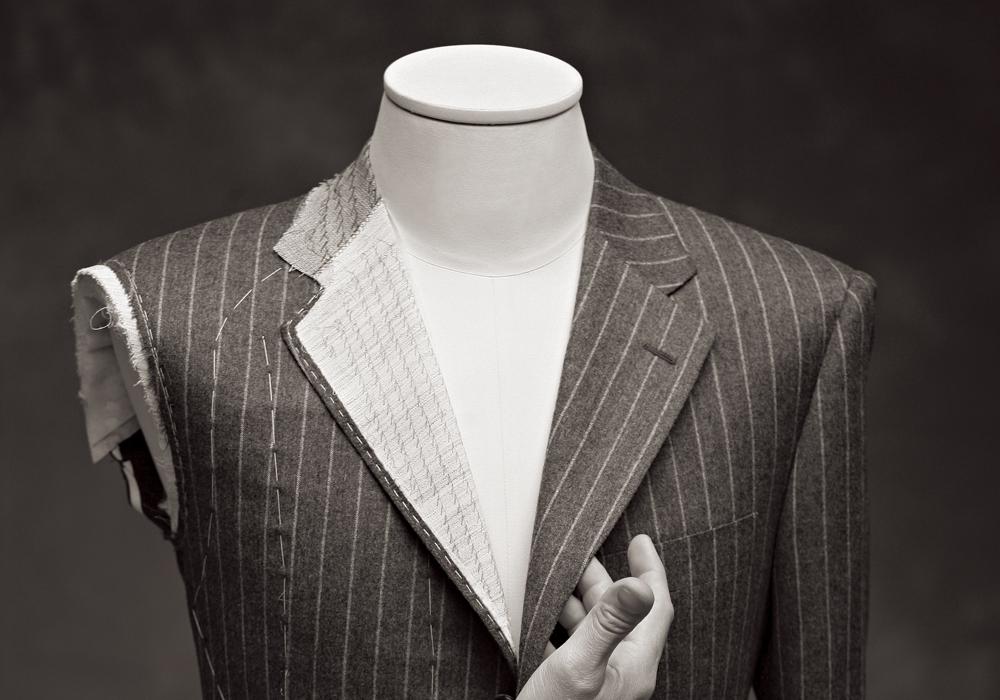 vendita abiti cerimonia uomo elegante milano gil moda sartoria