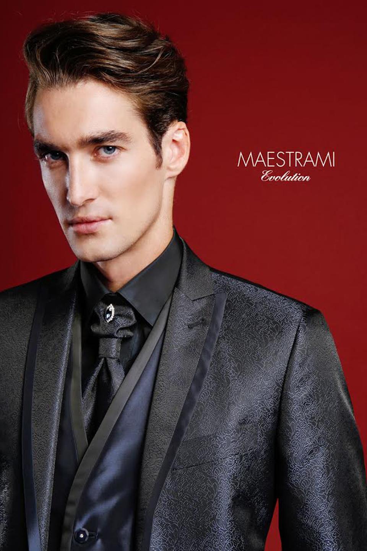 vendita vestito-Uomo-milano Cerimonia-Maestrami-Gil-Moda