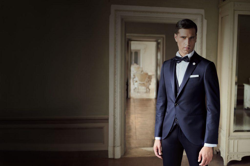 Consigli utili e Consulenza sullo Sposo e Uomo Elegante  f357f090b57